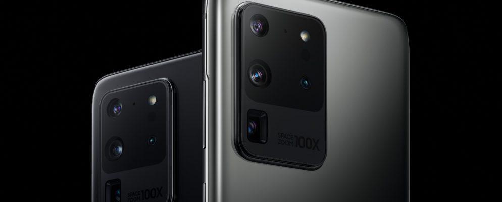 Los teléfonos Samsung podrían tener más Google y menos Bixby