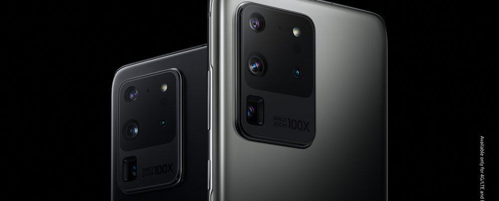 Samsung revela qué dispositivos tendrán 3 actualizaciones importantes