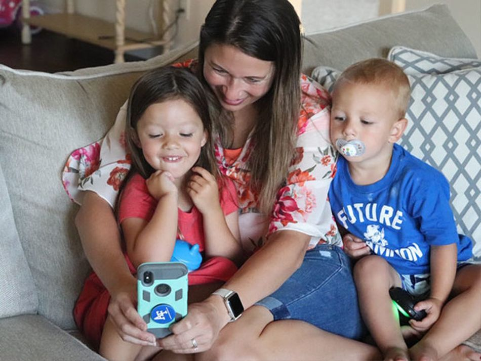 La aplicación de terapia del lenguaje Speech Blubs está a la venta con un 40% de descuento.