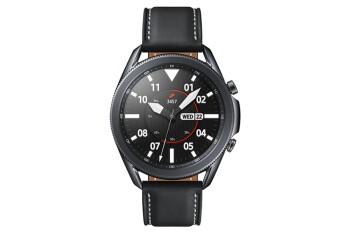 Amazon tiene el Samsung Galaxy Watch 3 a la venta con un sorprendente descuento.