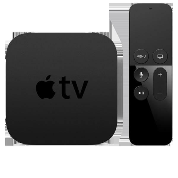 Apple tvOS 14.0.1 for Apple TV 4K