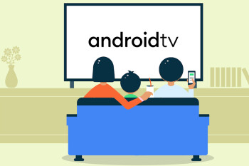 Google lanza Android 11 en la televisión de Android