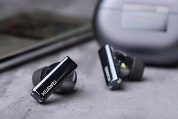 Los auriculares Huawei FreeBuds Pro se filtran con un diseño muy familiar