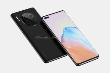 El Huawei Mate 40 viene pronto, la compañía confirma