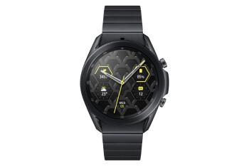 La edición de lujo del reloj Samsung Galaxy 3 tiene un precio adecuado, el 18 de septiembre es la fecha de lanzamiento.
