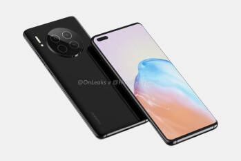 La supuesta razón por la que Huawei se retractó del anuncio del chip de Mate 40 en la IFA