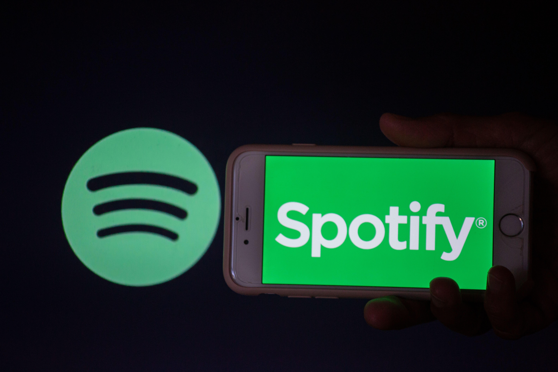 Spotify tiene más de un millón de podcasts.