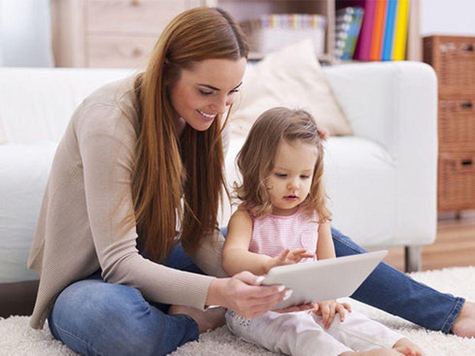 Gestione el aprendizaje digital de sus hijos con esta aplicación interactiva