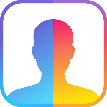 FaceApp for Android