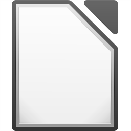 LibreOffice Productivity Suite