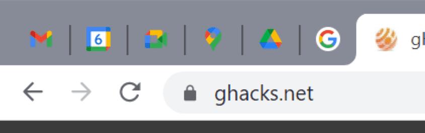 nuevos logotipos de google