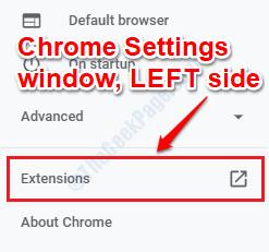 5 extensiones de Chrome