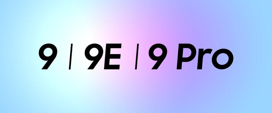 OnePlus está trabajando en un tercer buque insignia de OnePlus 9