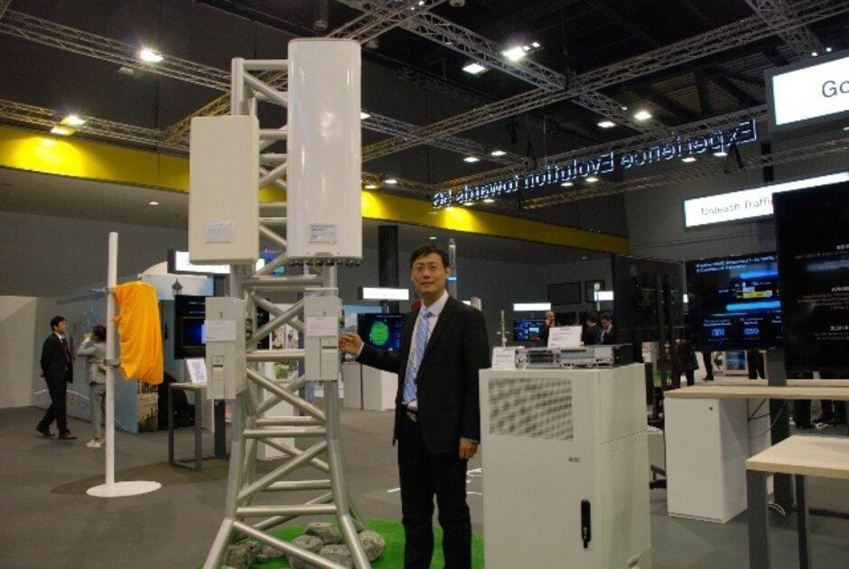Se espera que Huawei sea el proveedor líder de estaciones base 5G este año - Huawei, Qualcomm y Oppo son posiblemente las tres empresas más innovadoras en tecnología inalámbrica