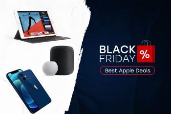 Las mejores ofertas de Black Friday Apple