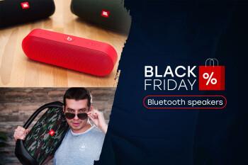 Las mejores ofertas de altavoces Bluetooth Black Friday disponibles ahora y en el futuro