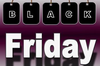 Las mejores ofertas de cámaras del Black Friday disponibles ahora mismo