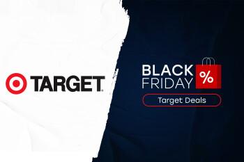 Las mejores ofertas de Target Black Friday