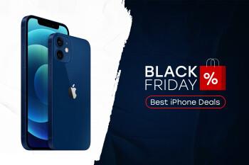Las mejores ofertas de iPhone que puede esperar el Black Friday 2020