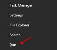 Ejecuta Windows 10