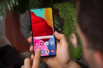 El avistamiento de Geekbench plantea preguntas sobre los planes de Samsung para el futuro