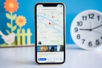 Google lanza el modo de conducción Asistente y funciones relacionadas con COVID para Google Maps