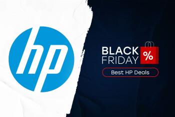 Aquí está su guía completa de las mejores ofertas de HP Black Friday