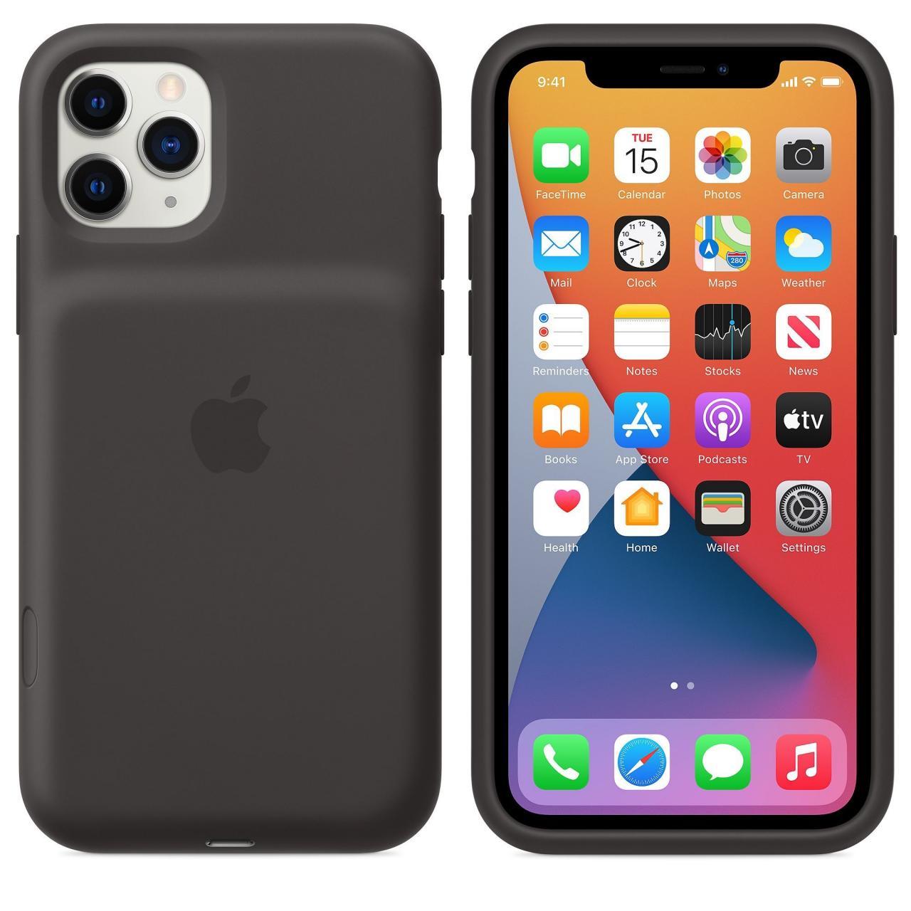 Cómo ahorrar batería en iPhone 12 mini, iPhone 12, iPhone 12 Pro, iPhone 12 Pro Max