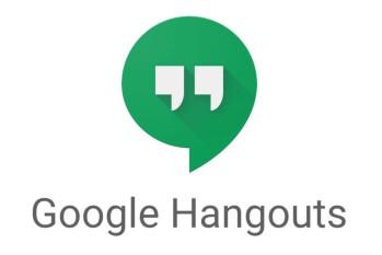 No más videollamadas grupales en Hangouts; en su lugar, los usuarios de Android deberían usar esta aplicación