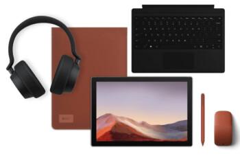 La foto presuntamente muestra la próxima tableta premium de Microsoft