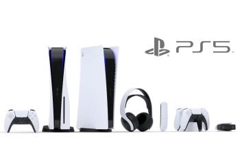 Ventas de reabastecimiento de PlayStation 5 para el Black Friday