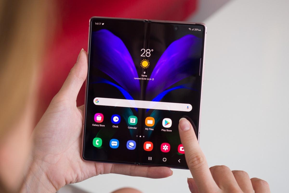 El Galaxy Z Fold 2 no viene con soporte para lápiz óptico: no Galaxy Note 21, pero al menos Samsung planea lanzar el Galaxy Z Fold 3 antes