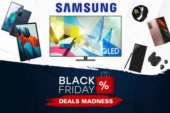 Samsung actualiza las ofertas del Black Friday, ¡obtenga $ 3,000 de descuento en televisores seleccionados!