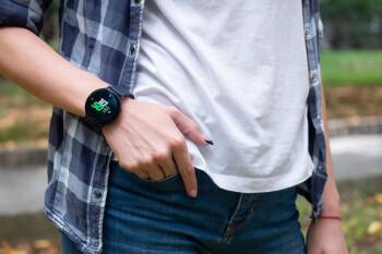 Samsung actualiza U.S. Galaxy Watch Active 2 LTE mejorando varias características