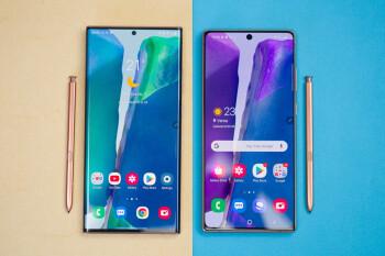 El Galaxy Note 20 y Note 20 Ultra 5G de Samsung pueden ser suyos con un descuento de $ 500 (no es necesario intercambiarlos)