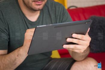 Galaxy Tab S7 y Tab S7 + de Samsung obtienen grandes descuentos en la venta masiva del Black Friday