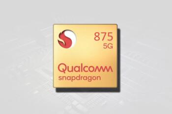 Los puntajes de referencia de Snapdragon 875, 775G impresionan