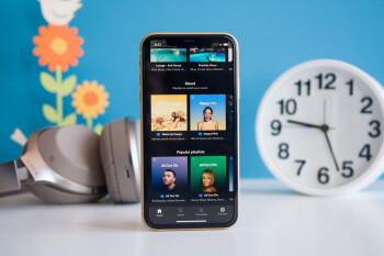 Spotify se une al club agregando una función que ofrecen muchas otras aplicaciones