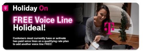 La mejor oferta de T-Mobile Black Friday está dirigida a clientes nuevos y existentes