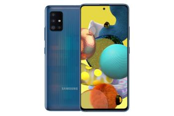 El Samsung Galaxy A51 5G UW puede ser tuyo gratis este Black Friday (no se necesita intercambio)