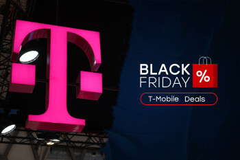 Las mejores ofertas de Black Friday / Cyber Monday de T-Mobile, devolución de reembolsos de planes y líneas gratuitas