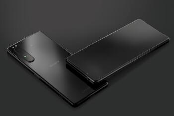 El Sony Xperia 1 II de gama alta ahora es $ 150 más barato