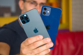 Verizon ofrece a las empresas cambiar todos sus teléfonos por modelos de iPhone 12 5G