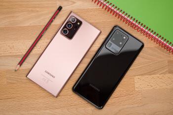 ¿Le importaría si Samsung elimina la línea Galaxy Note?