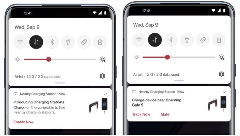 Se anuncian las estaciones de carga OnePlus: OnePlus facilita la vida de quienes viajan en avión
