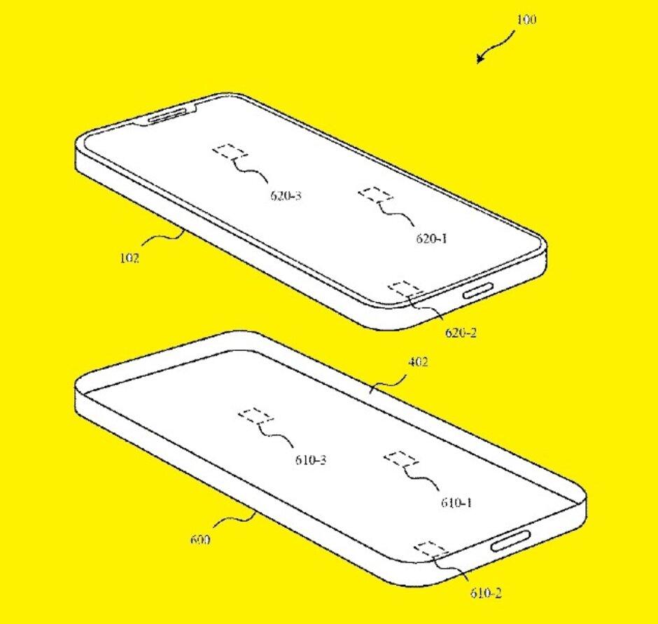 Apple recibe una patente para un estuche inteligente que permitiría que un iPhone funcione a velocidades más rápidas sin quemar la mano del usuario. El plan de Apple permitirá que las unidades de iPhone funcionen más rápido sin riesgo para el usuario