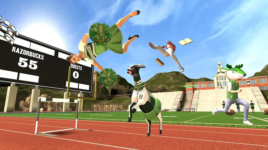 15 mejores juegos de mundo abierto con excelentes gráficos para Android e iOS
