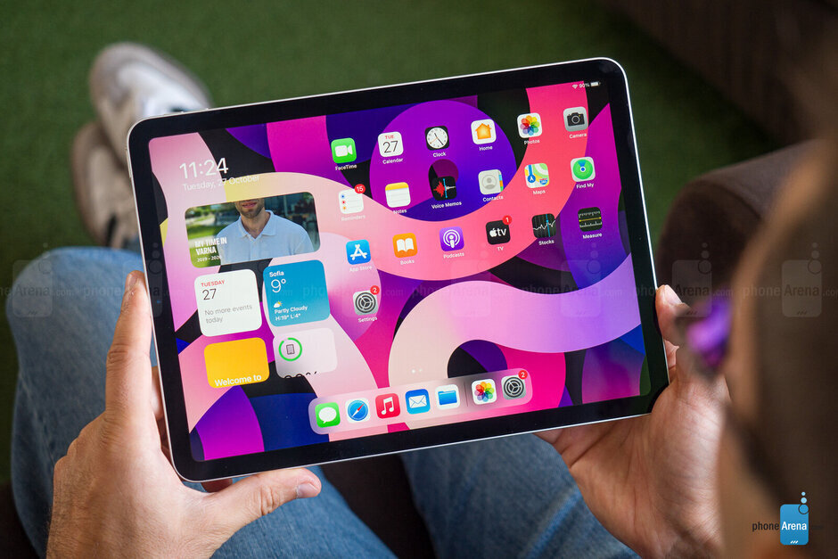 Apple quiere trasladar parte de la producción de iPad a Vietnam - Apple quiere trasladar parte de la producción de iPad de China a Vietnam