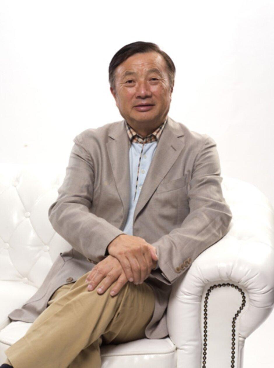 El fundador de Huawei, Ren Zhengfei, insta a los empleados de Honor a competir contra la antigua empresa matriz Huawei: el fundador de Huawei dice que algunos políticos estadounidenses quieren acabar con la empresa