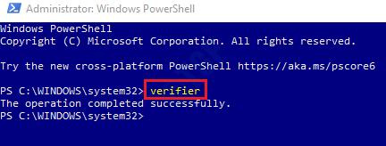 2 Verificador Powershell